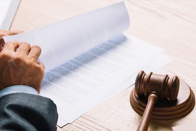 Абонентское юридическое обслуживание в Уфе